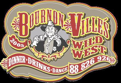 Bournonvilles Wild West - Hold Festen i det Vilde Vesten